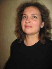 Шугайло Олена Олексіївна