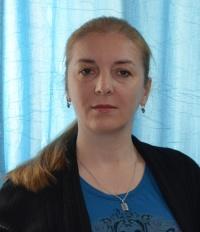 Olena M. Nevmerzhitska