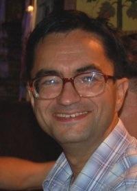 Vasyl O. Gorkavyy