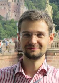 Kostiantyn D. Drach
